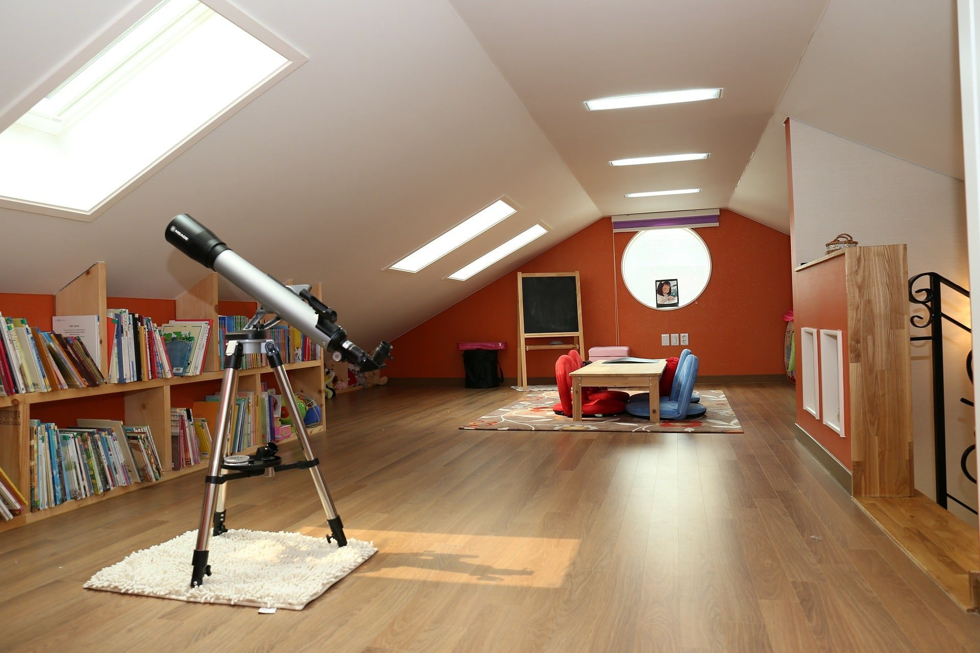 Loft Conversion Inspiration